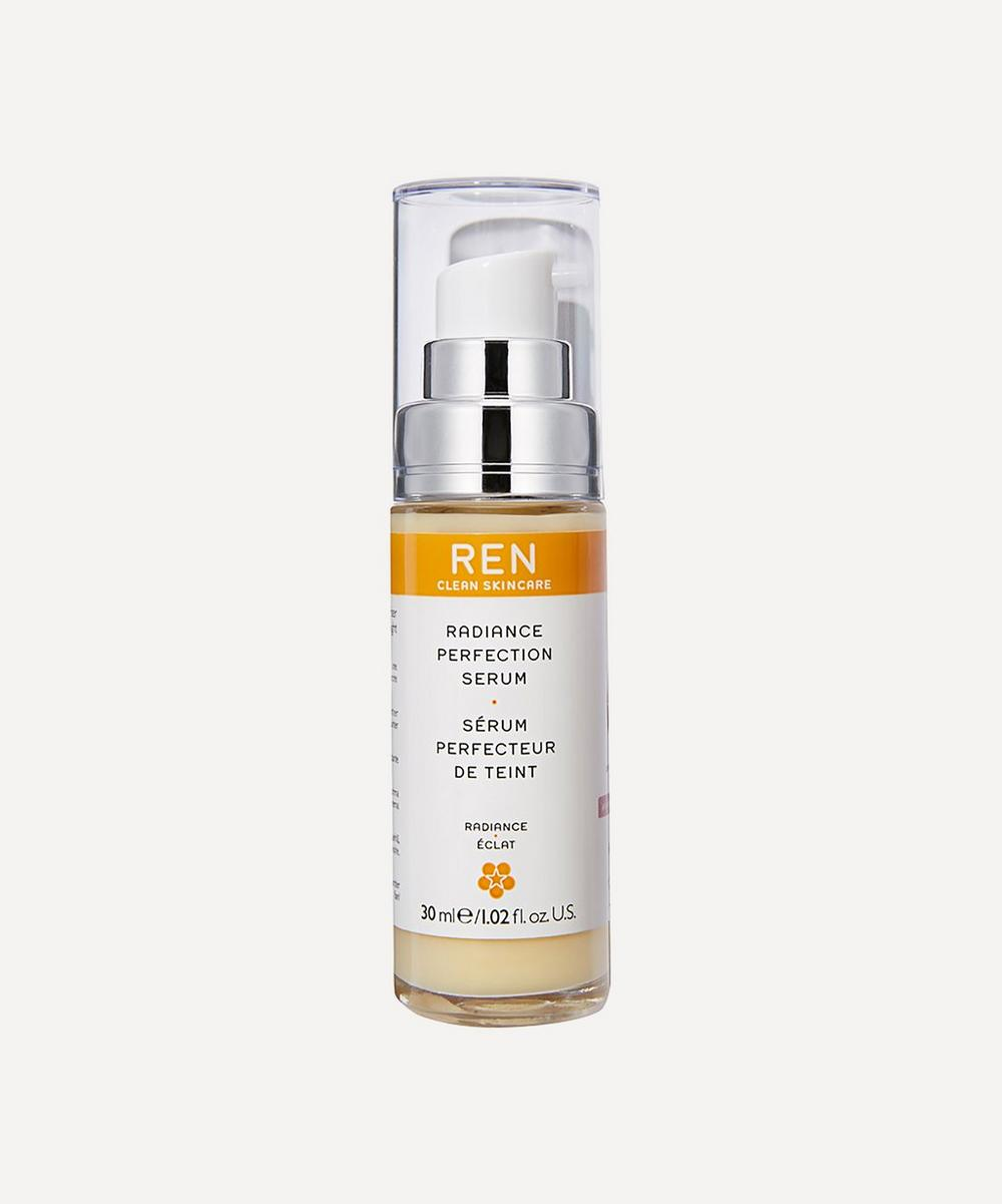 REN Clean Skincare - Radiance Perfection Serum