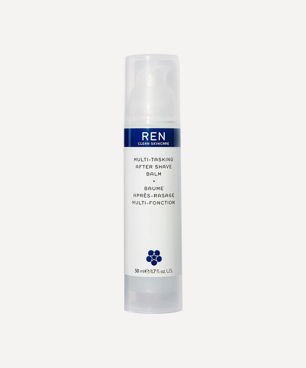 REN Clean Skincare - Multi-Tasking After Shave Balm 50ml