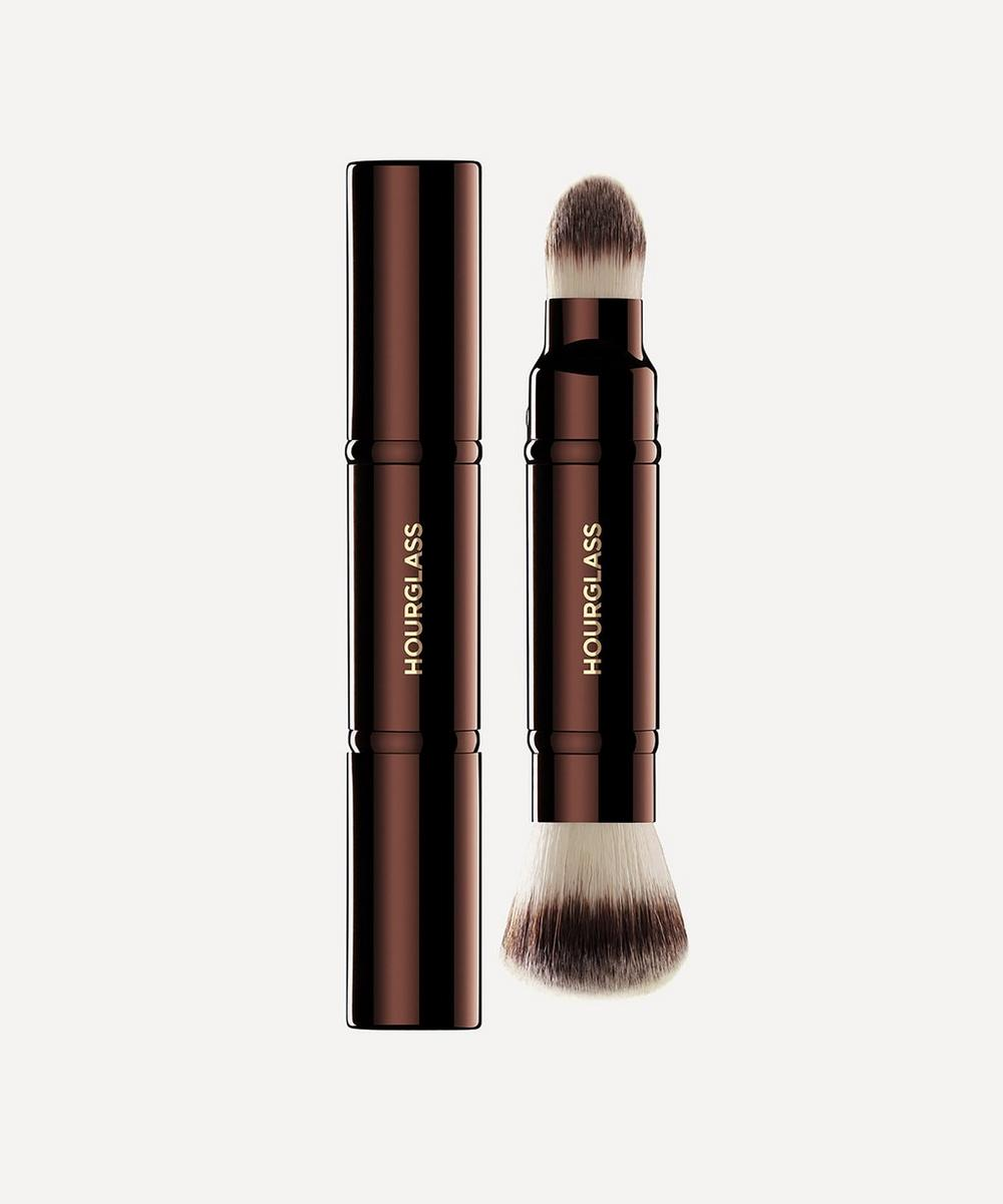 Hourglass - Double-Ended Complexion Brush