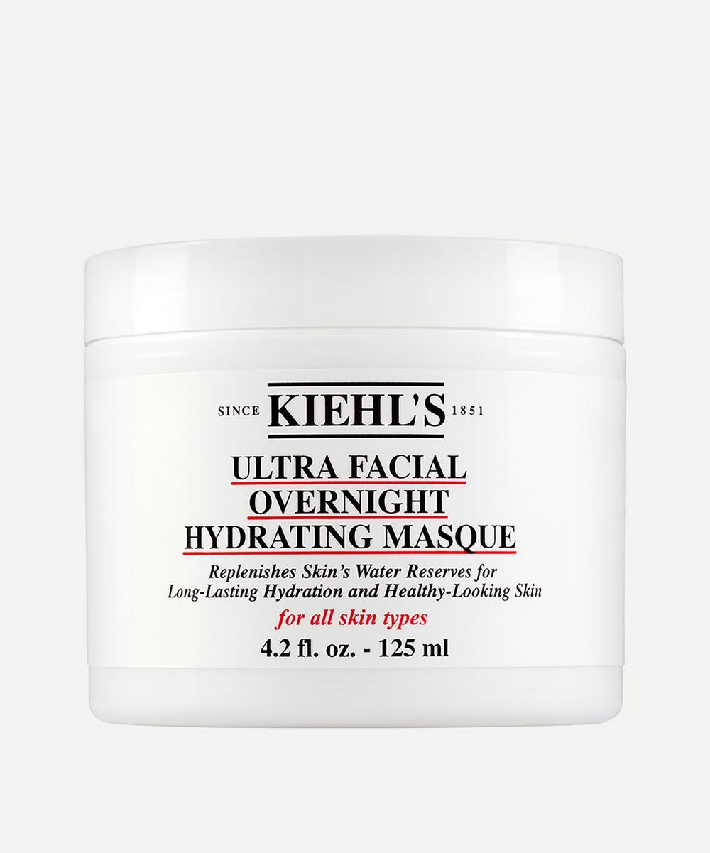 Kiehl's - Ultra Facial Hydrating Overnight Masque 125ml