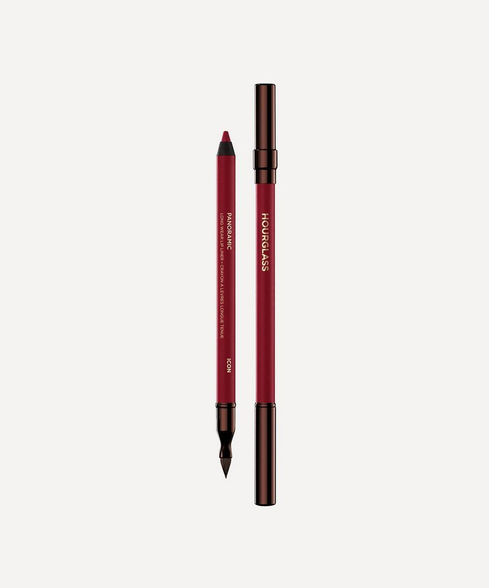 Hourglass - Panoramic Long Wear Lip Pencil