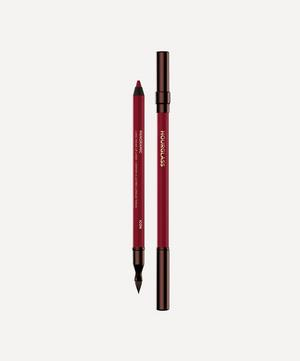 Panoramic Long Wear Lip Liner in Icon