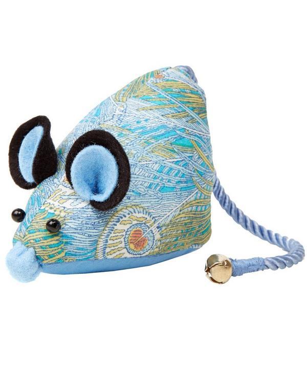 Liberty London - Mouse Pin Cushion