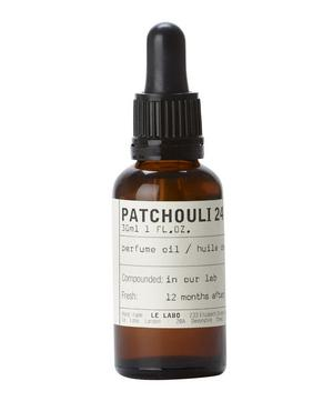 Patchouli 24 Perfume Oil 30ml