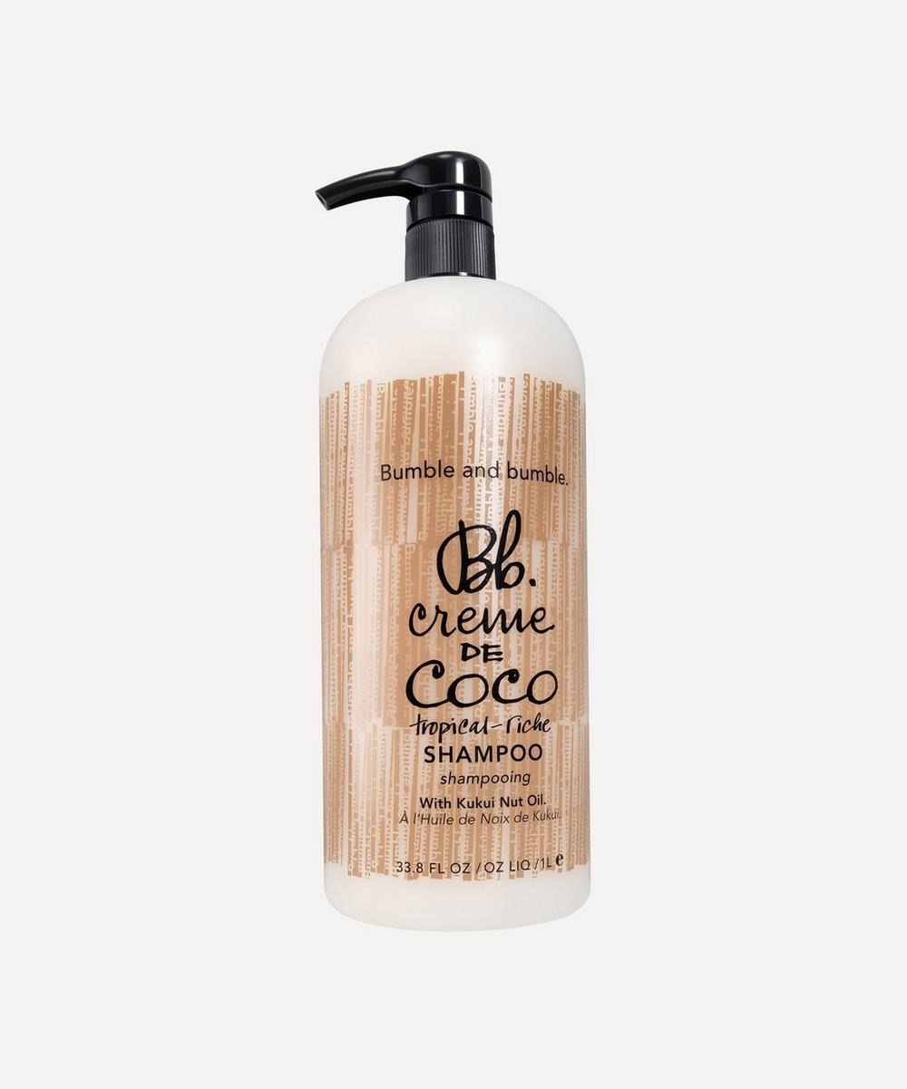 Bumble and Bumble - Creme de Coco Shampoo 1L