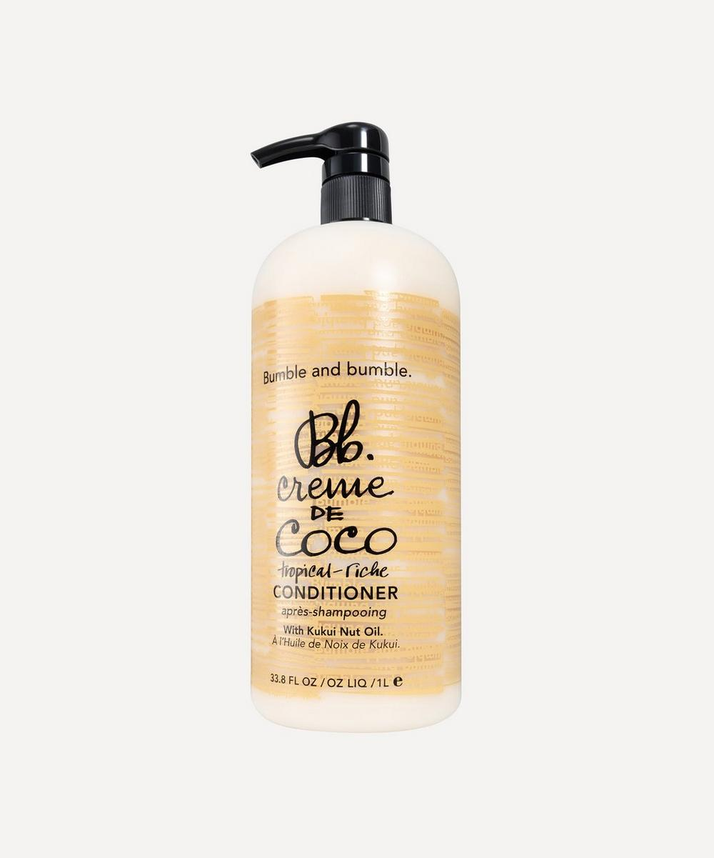 Bumble and Bumble - Creme de Coco Conditioner 1L