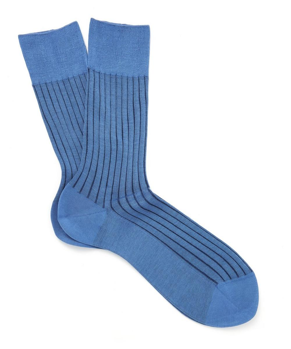 Falke - Shadow Ribbed Ankle Socks