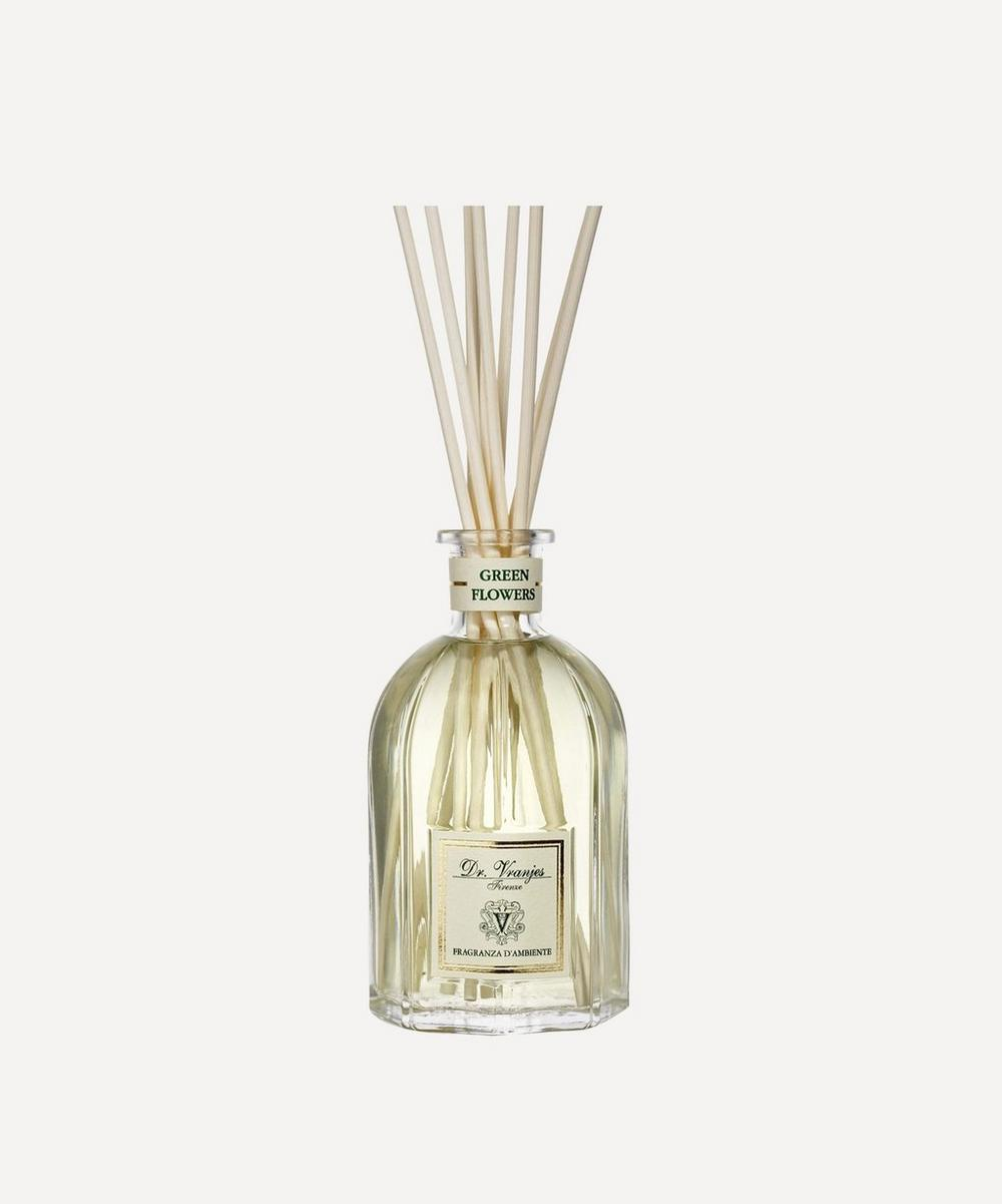 Dr Vranjes Firenze - Green Flowers Fragrance Diffuser 250ml