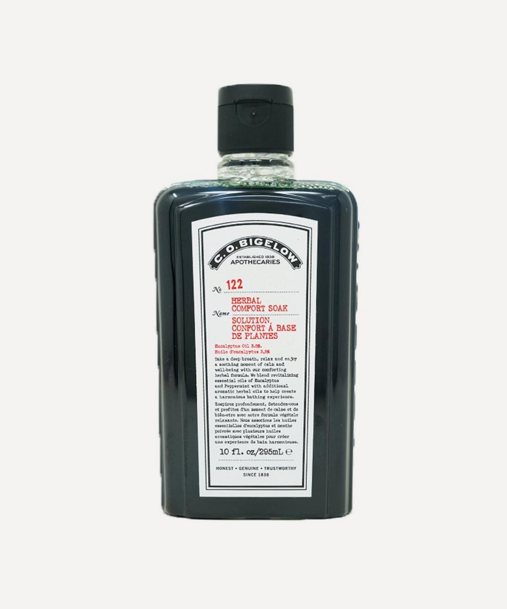 C.O. Bigelow - Herbal Comfort Soak No.122 295g