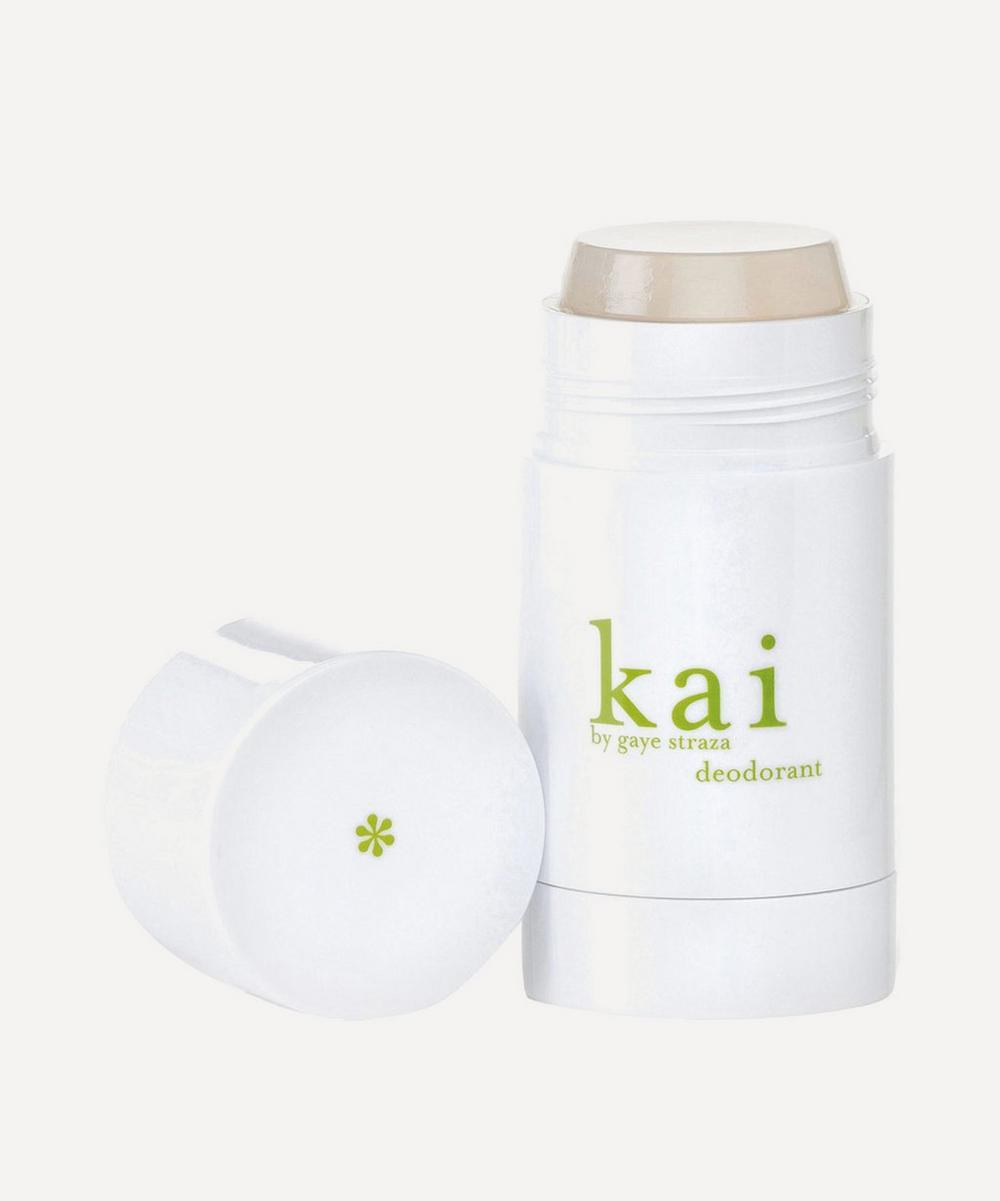 Kai by Gaye Straza - Kai Deodorant