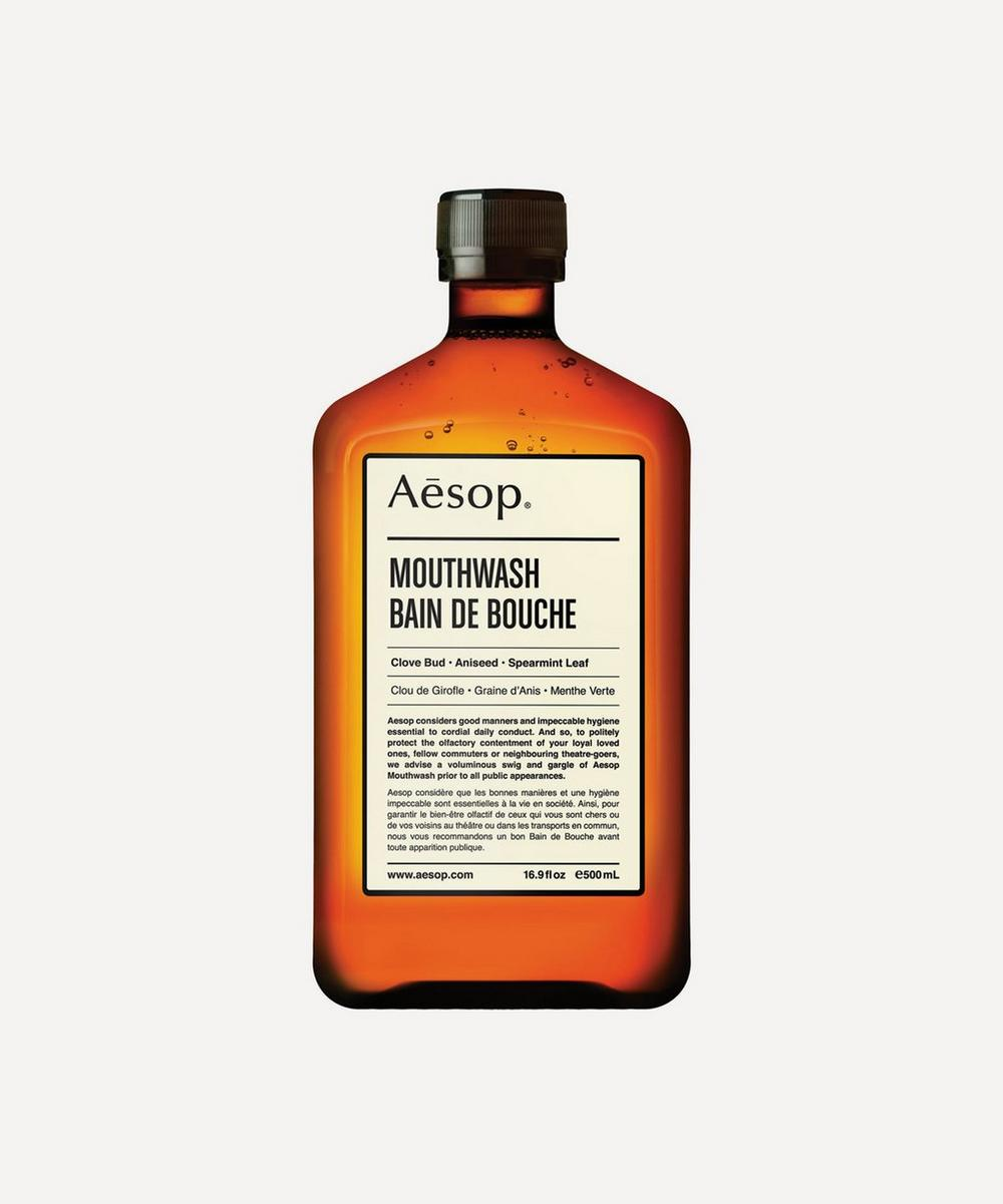 Aesop - Mouthwash 500ml