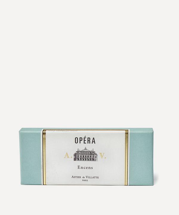 Astier de Villatte - Opera Incense Sticks