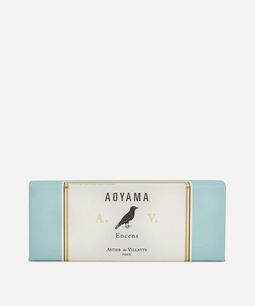 Astier de Villatte - Aoyama Incense