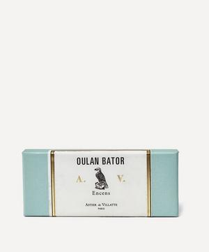 Oulan Bator Incense Sticks