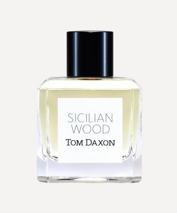 Tom Daxon - Sicilian Wood Eau de Parfum 50ml