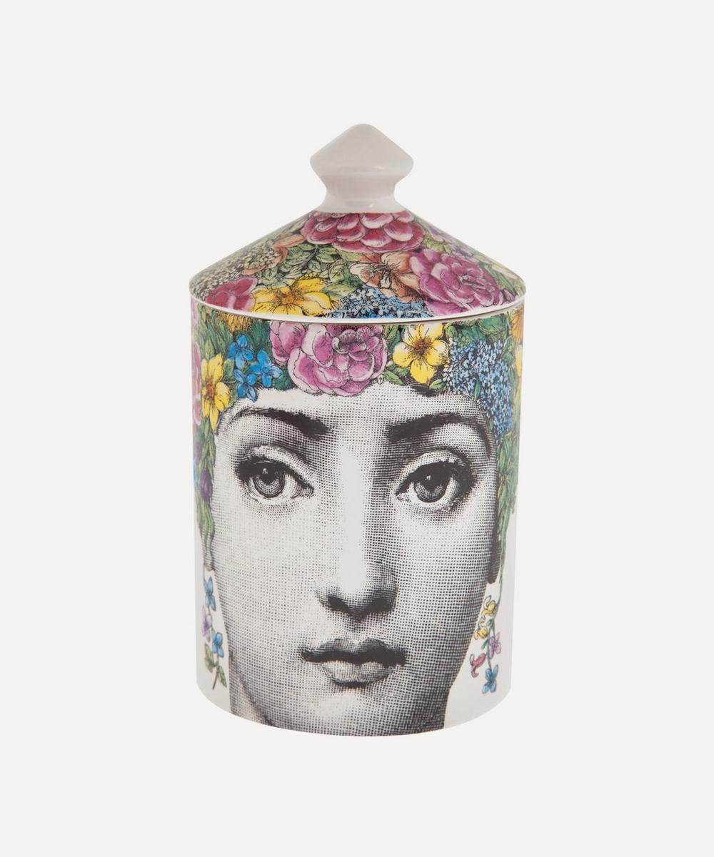 Fornasetti - Flora Scented Candle 300g