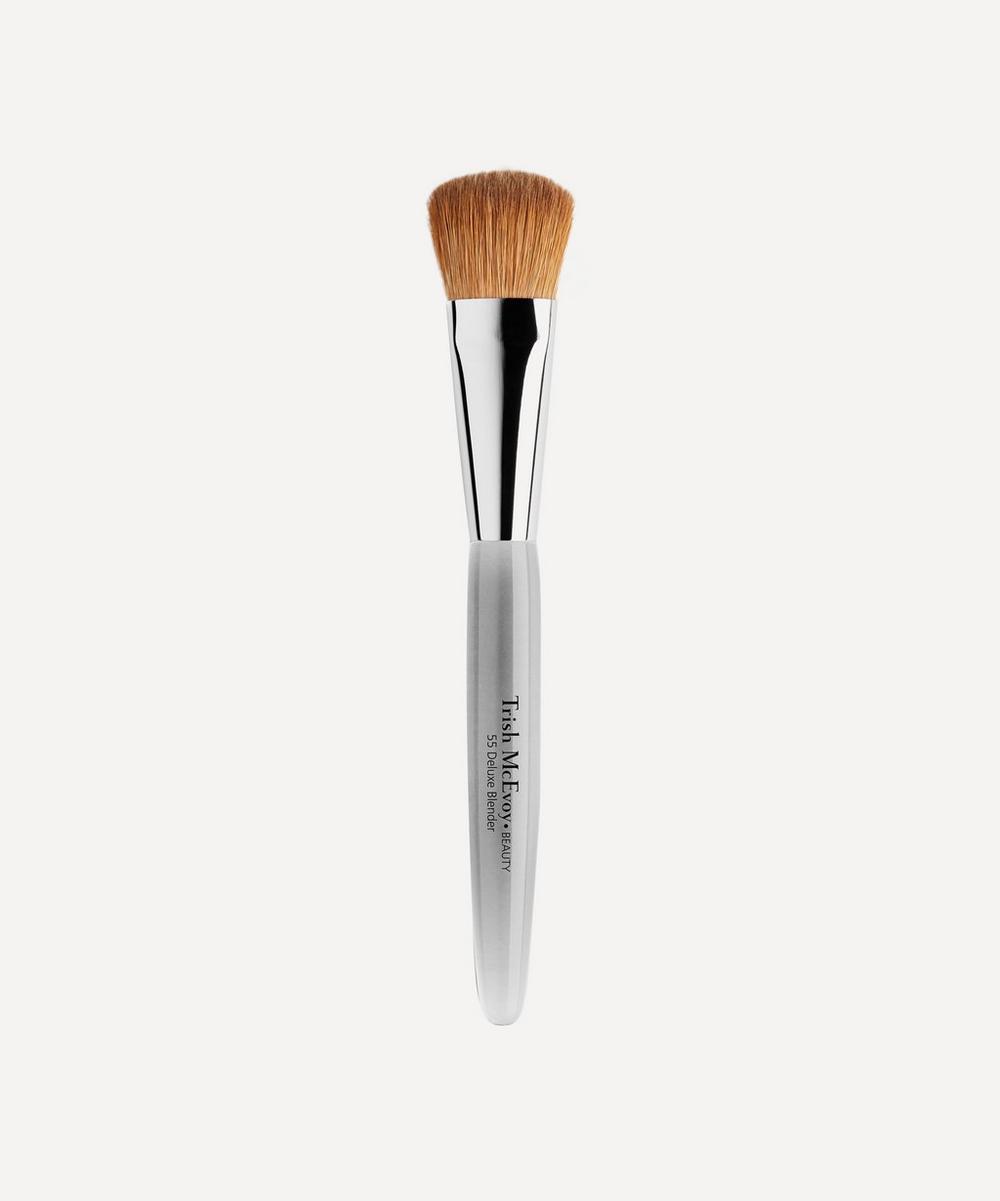 Trish McEvoy - 55 Deluxe Blender Brush