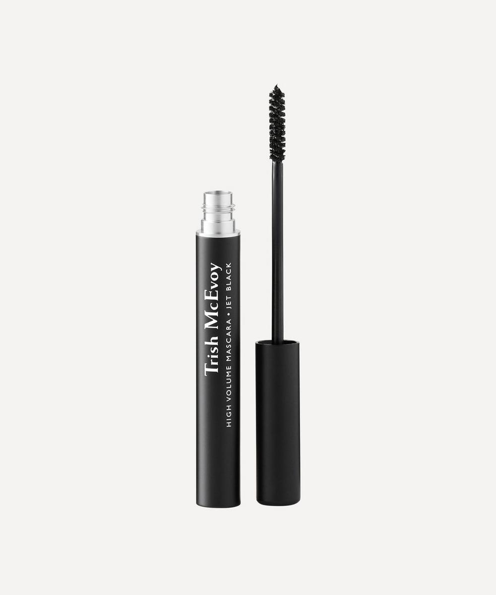 Trish McEvoy - High Volume Mascara in Jet Black