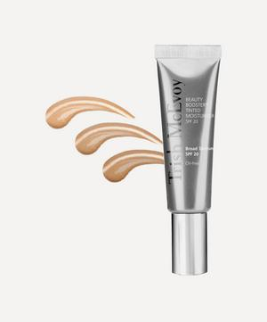 Beauty Booster Tinted Moisturiser SPF 20 55ml