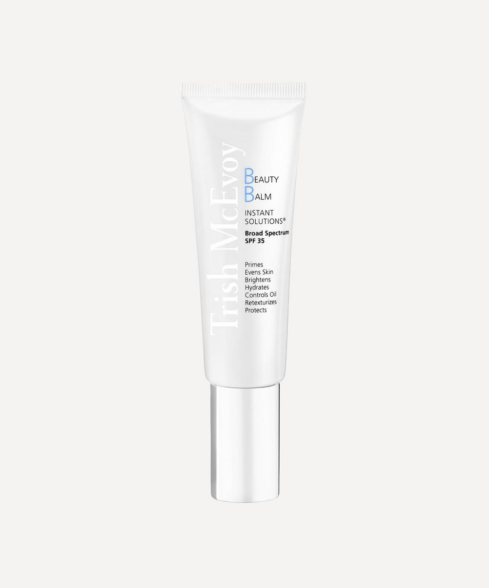 Trish McEvoy - Instant Solutions Beauty Balm SPF 35 55g