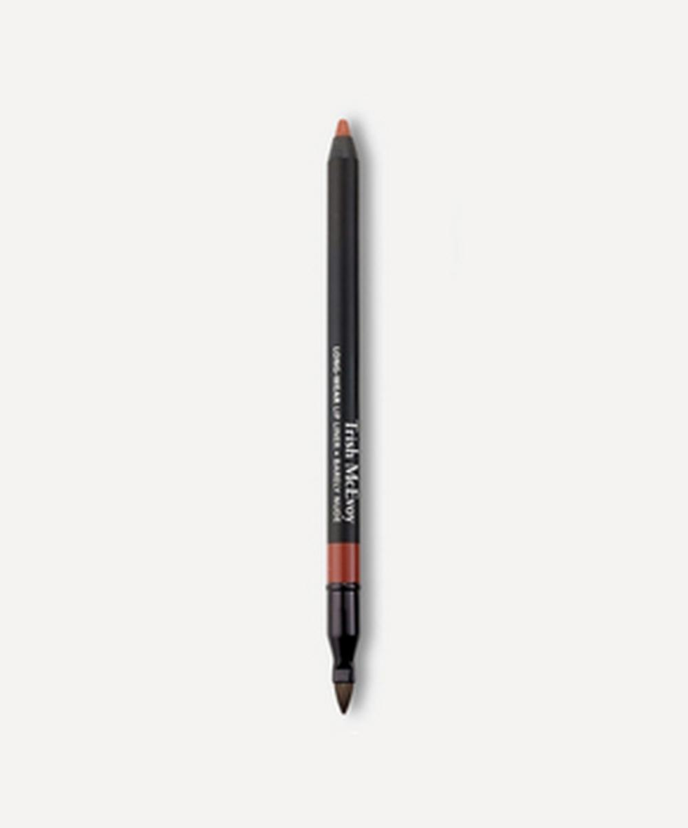 Trish McEvoy - Long-Wear Lip Liner in Barely There
