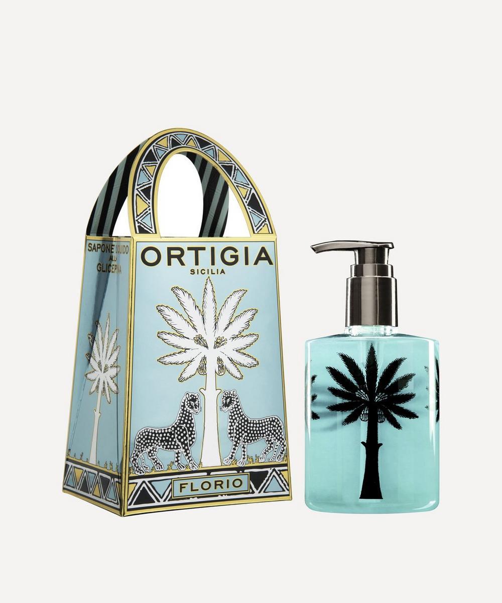 Ortigia - Florio Liquid Soap 300ml