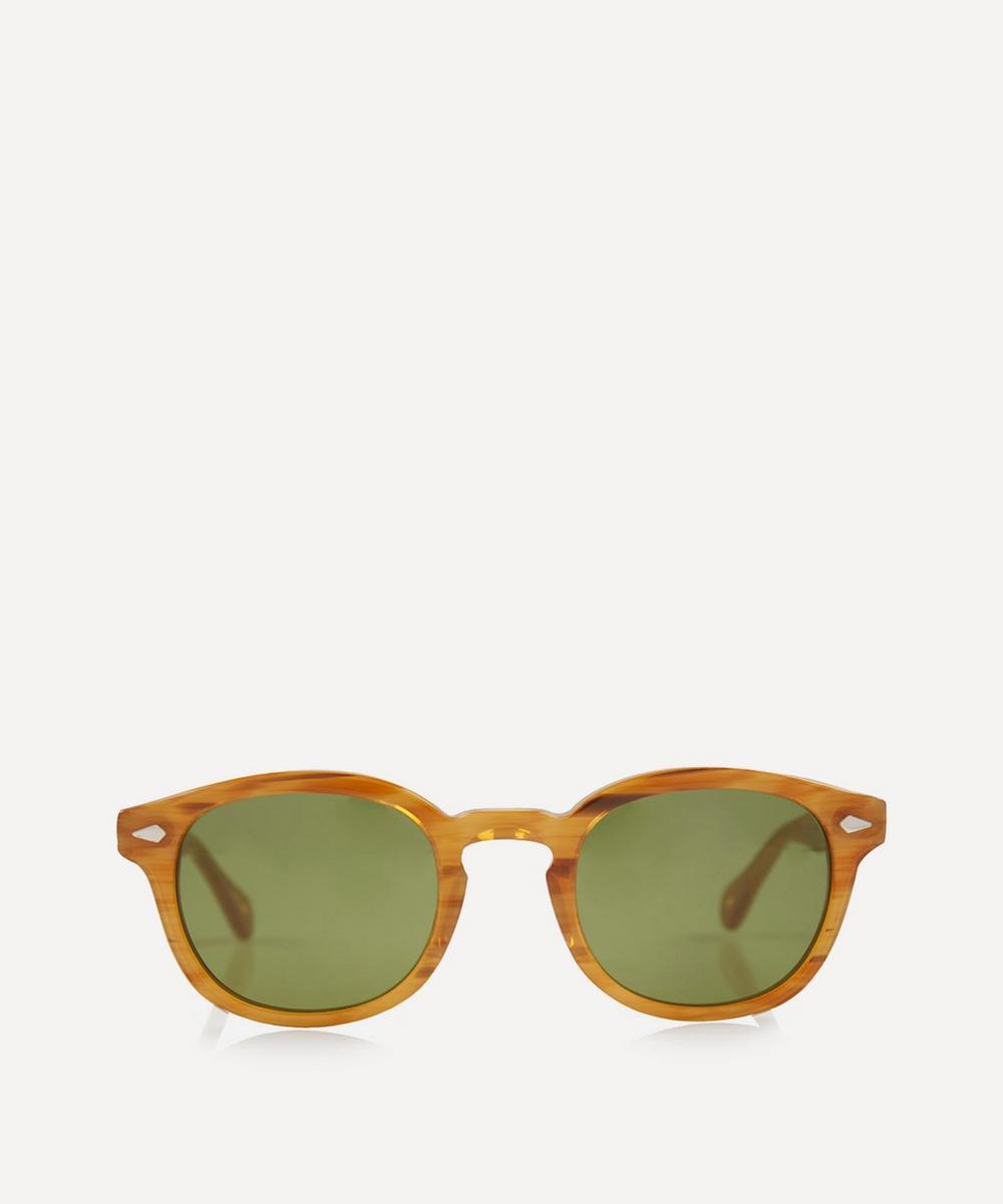 Moscot - Lemtosh 49 Sunglasses