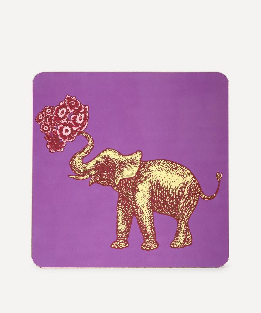 Avenida Home - Puddin' Head Elephant Placemat