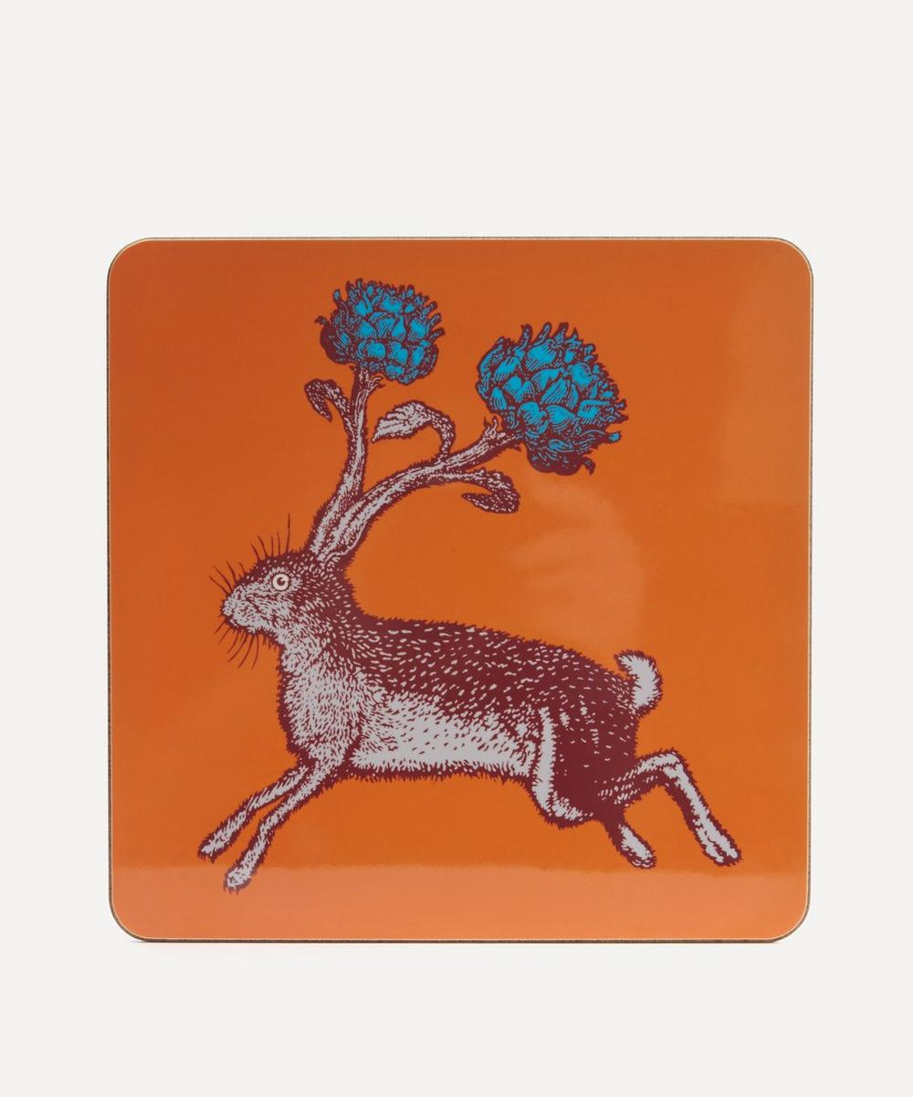 Avenida Home - Puddin' Head Hare Place Mat