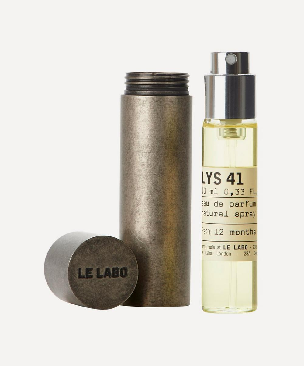 Le Labo - Lys 41 Eau de Parfum Travel Tube 10ml