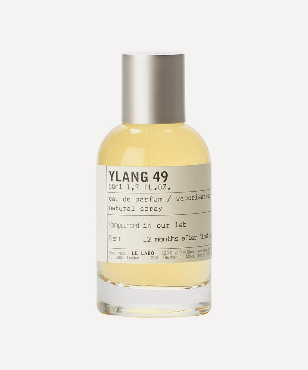Le Labo - Ylang 49 Eau de Parfum 50ml