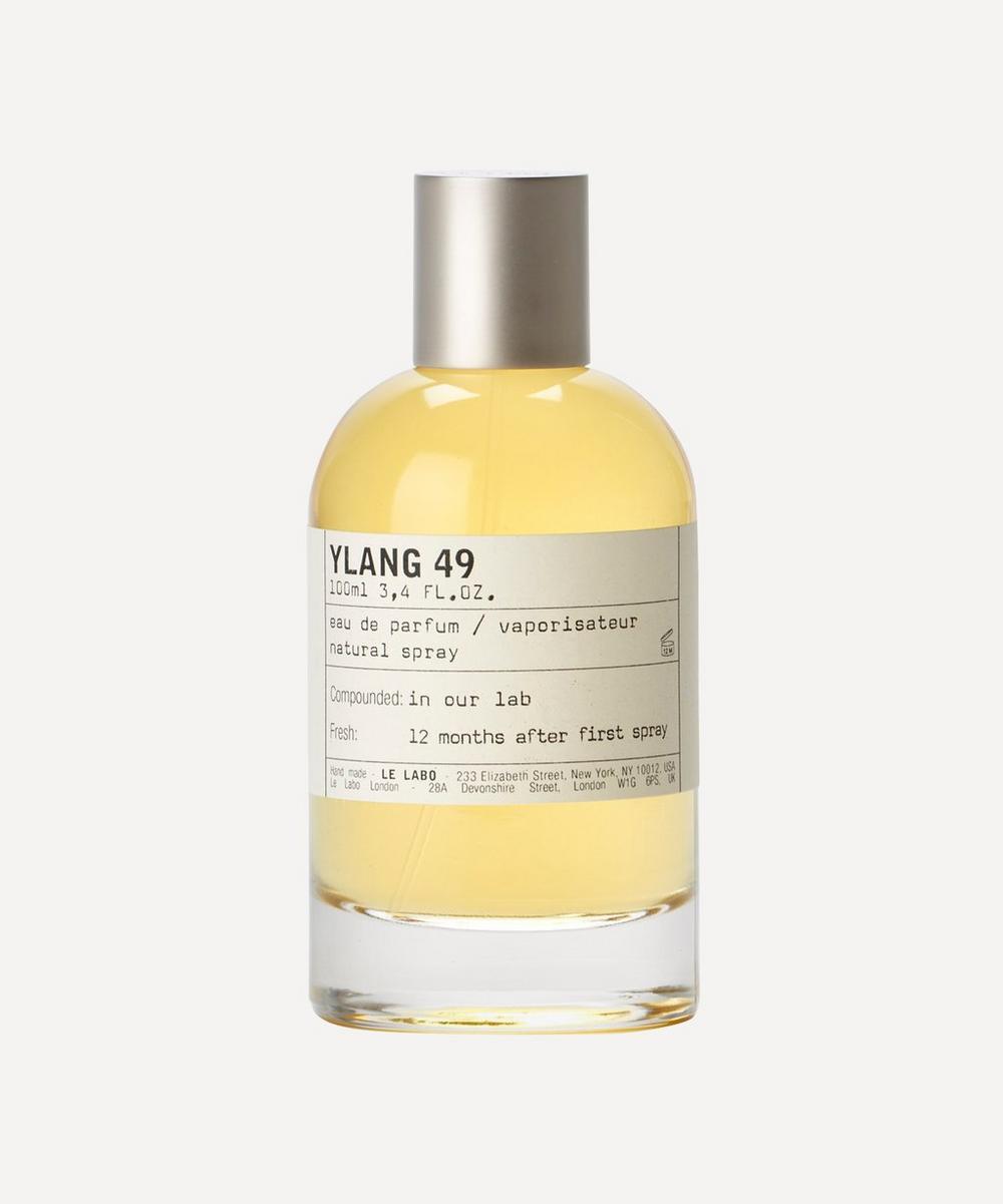 Le Labo - Ylang 49 Eau de Parfum 100ml