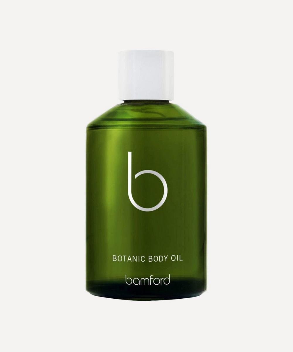 Bamford - Botanic Body Oil 125ml