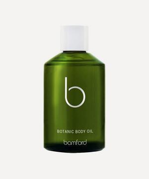 Botanic Body Oil 125ml
