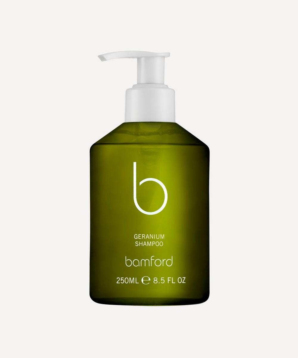 Bamford - Botanic Shampoo 200ml
