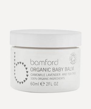 Organic Baby Balm 60g