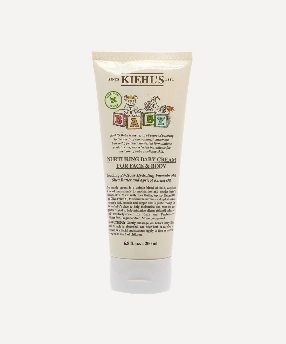 Kiehl's - Nurturing Baby Cream for Face & Body 200ml