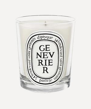 Genévrier Scented Candle 190g