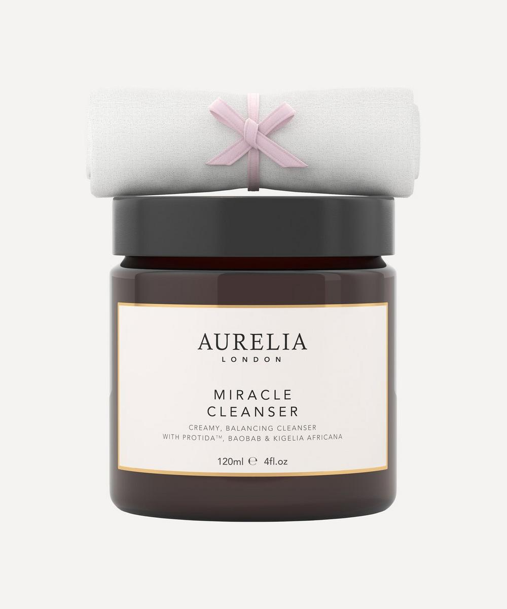 Aurelia Probiotic Skincare - Miracle Cleanser 120ml