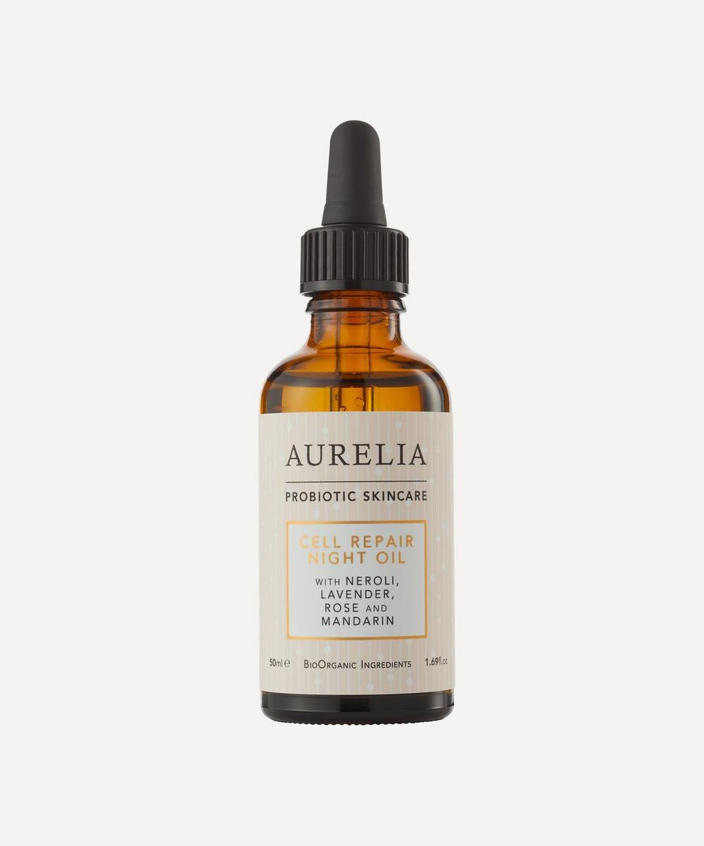 Aurelia Probiotic Skincare - Cell Repair Night Oil 50ml