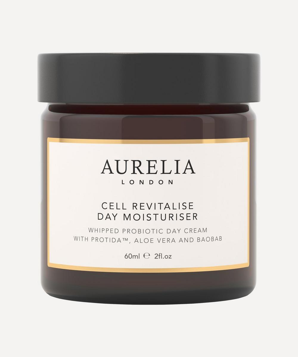 Aurelia Probiotic Skincare - Cell Revitalise Day Moisturiser 60ml