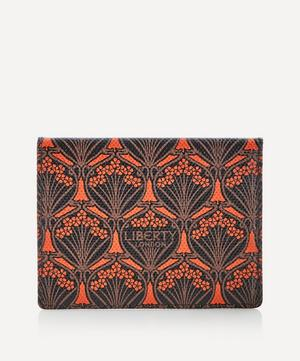 Iphis Travel Card Holder
