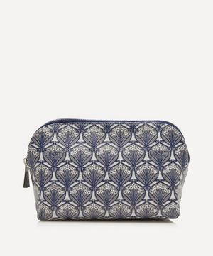 Iphis Canvas Makeup Bag
