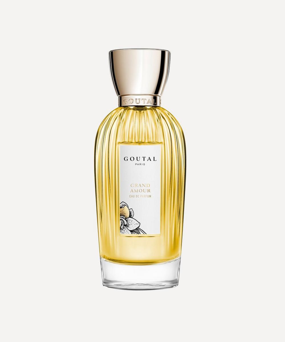 Goutal - Grand Amour Eau de Parfum 100ml