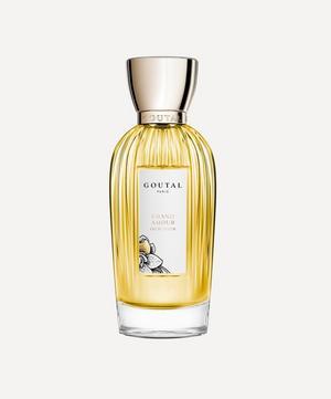 Grand Amour Eau de Parfum 100ml