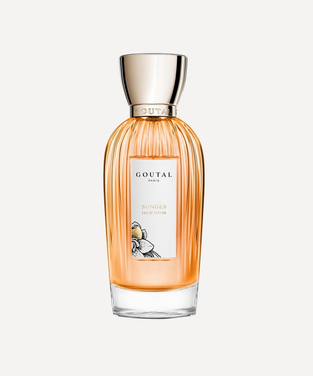 Goutal - Songes Eau de Toilette 100ml image number 0