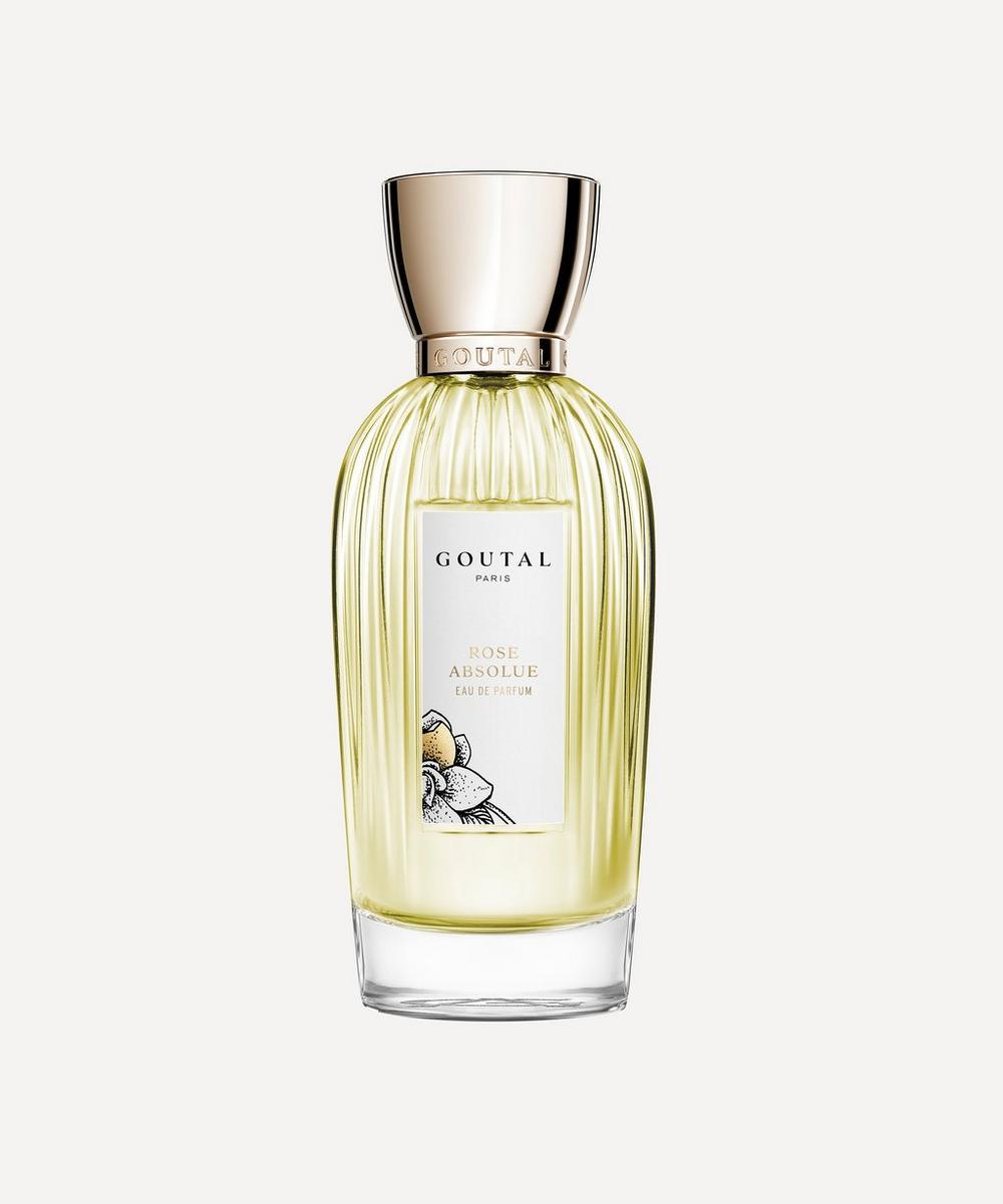 Goutal - Rose Absolue Eau de Parfum 100ml