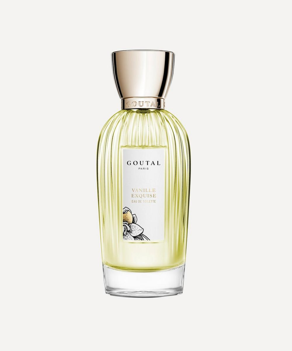Goutal - Vanille Exquise Eau de Toilette 100ml