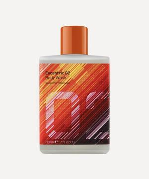 Escentric 02 Body Wash 200ml