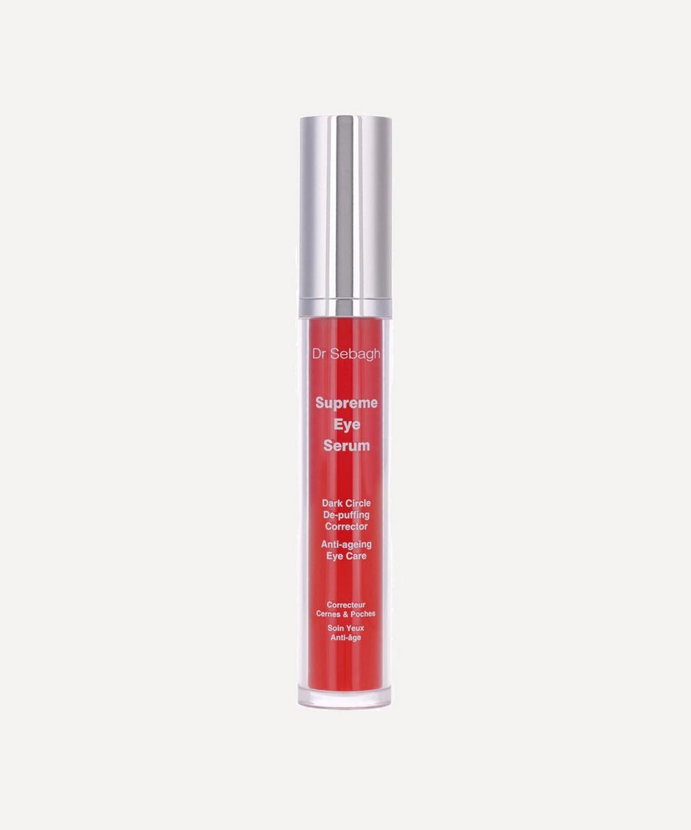 Dr Sebagh - Supreme Eye Serum 15ml